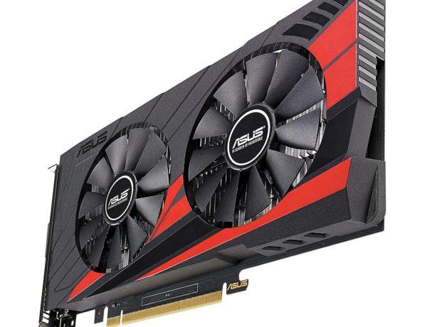 Asus nVIDIA 3D GeForce GTX 560 TI 2