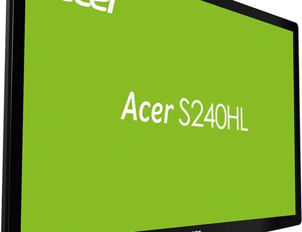 acer sl240hlbid