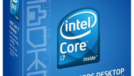 Intel i7 920 Quad Core Processor – 2.66 GHz – The fastest processor to date?