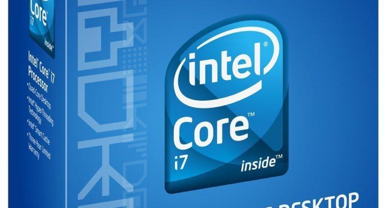 Intel i7 920